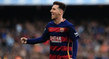 Lionel Messi será sometido a un tratamiento de cálculos renales