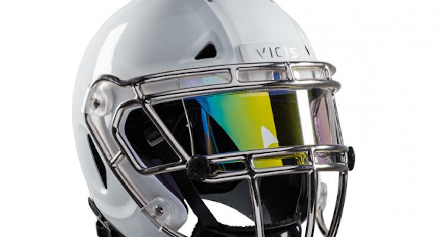 El nuevo casco de futbol americano que puede evitar las conmociones cerebrales