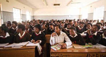 ¡WTF! En Sudáfrica ofrecen becas a jóvenes vírgenes
