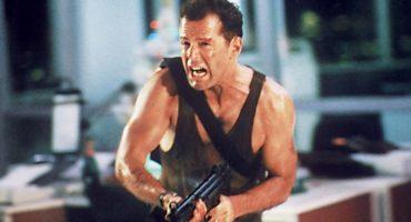 Habrá una precuela de Die Hard con Bruce Willis…¡¿qué?!