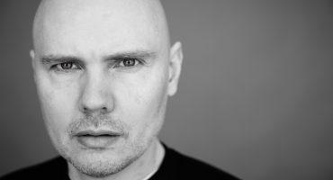 Billy Corgan lanza nueva canción para show de lucha libre