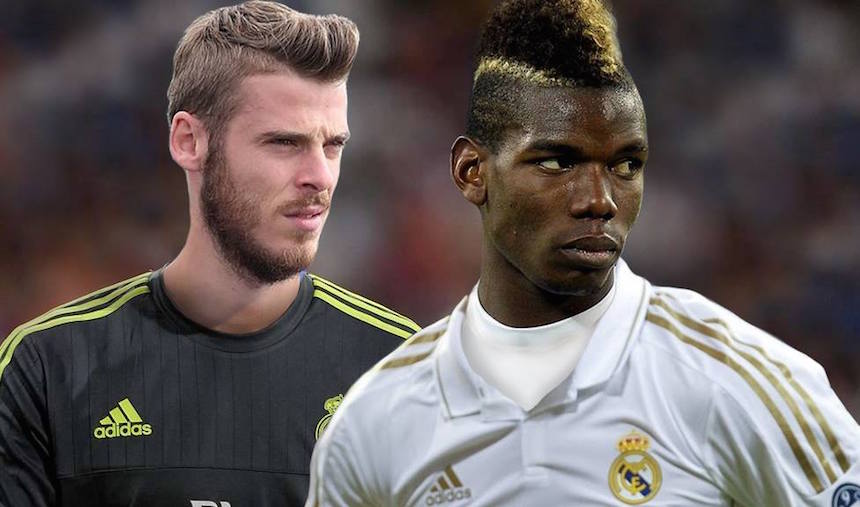 Se abren apuestas para los fichajes de emergencia del Real Madrid