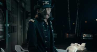 Mira el comercial que Lemmy grabó poco antes de su fallecimiento