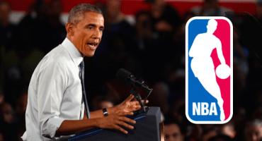 Quieren a Barack Obama en el Juego de Celebridades de la NBA