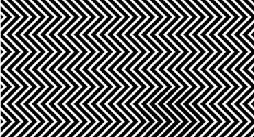 ¿Ustedes pueden ver al animal en esta ilusión óptica?