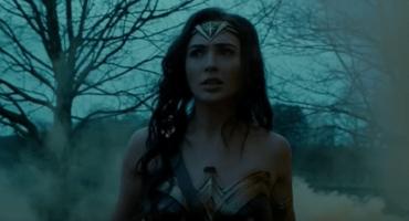 ¡Mira el primer adelanto de la película de Wonder Woman!