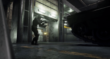 Fans están haciendo remake del primer Metal Gear Solid