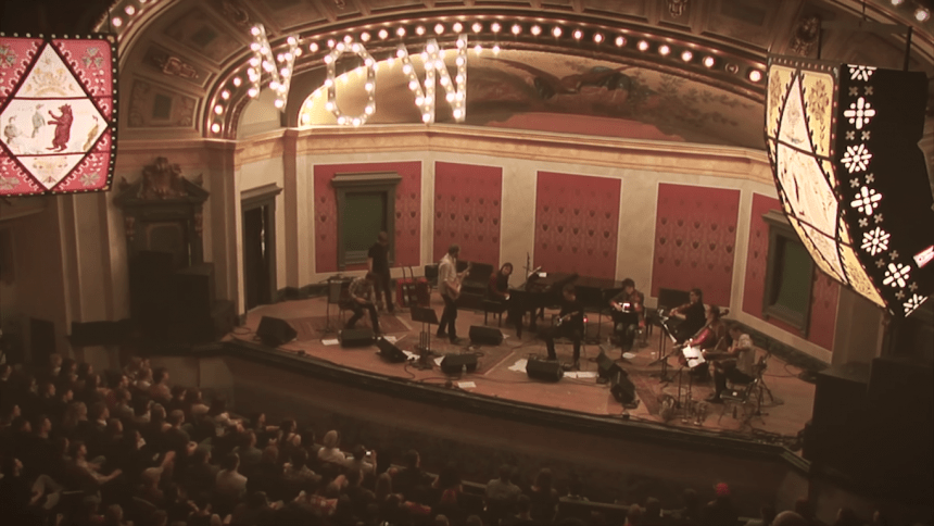 Ve el cover de Justin Vernon (Bon Iver) y Bryce Dessner (The National) a Sharon Van Etten
