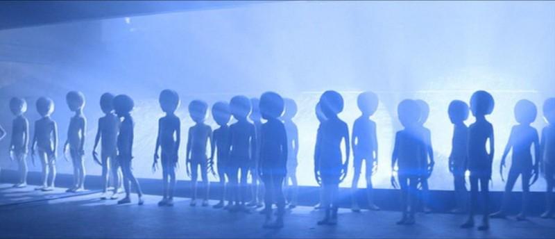 La inquietante razón por la que no hemos encontrado vida extraterrestre