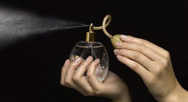 ¡No más dietas! Ya existe un perfume que los ayuda a bajar de peso