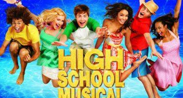 Así se ven los protagonistas de High School Musical 10 años después