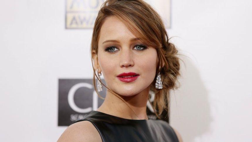 Jennifer Lawrence interpretará a Marita Lorenz, amante de Fidel Castro