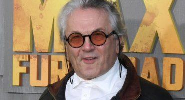 George Miller no volverá a dirigir otra película de Mad Max