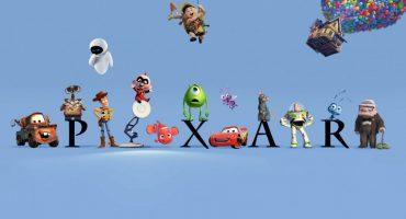 ¡Cómo han pasado los años!: así era Pixar en los 80