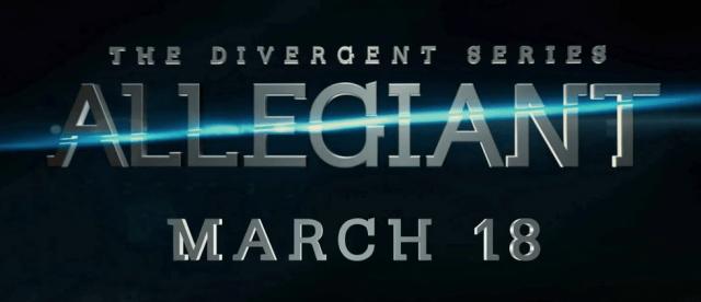 "Sale nuevo trailer de The Divergent Series: Allegiant ""Tear Down The Wall"""
