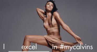 Calvin Klein atrae a Kendrick Lamar, Fka Twigs, y más en su nueva campaña