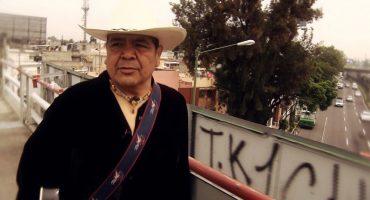 Muere Lalo Tex, vocalista de Tex Tex