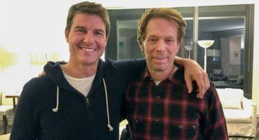 Tom Cruise y Jerry Bruckheimer se encuentran planeando la secuela de Top Gun 2