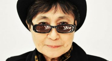Yoko Ono: Tierra de Esperanza ¡Llega a México!