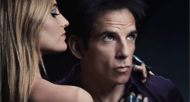 Disfruten el aroma a No. 2 con el nuevo perfume de Zoolander