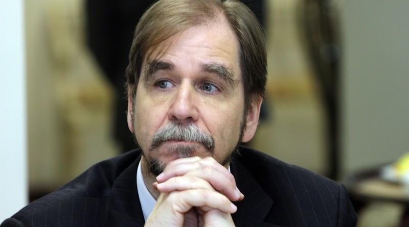 Bye bye, Basave: El PRD se queda sin presidente