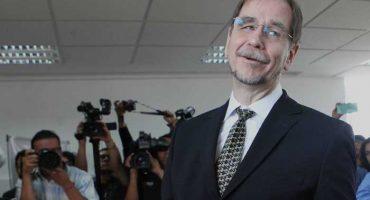Para combatir abstencionismo, exlíder del PRD propone sanción para quien no vote
