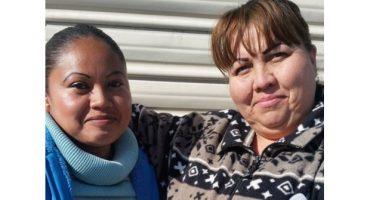 Ex empleada de maquiladora en Ciudad Juarez se lanza como candidata a la Alcaldía