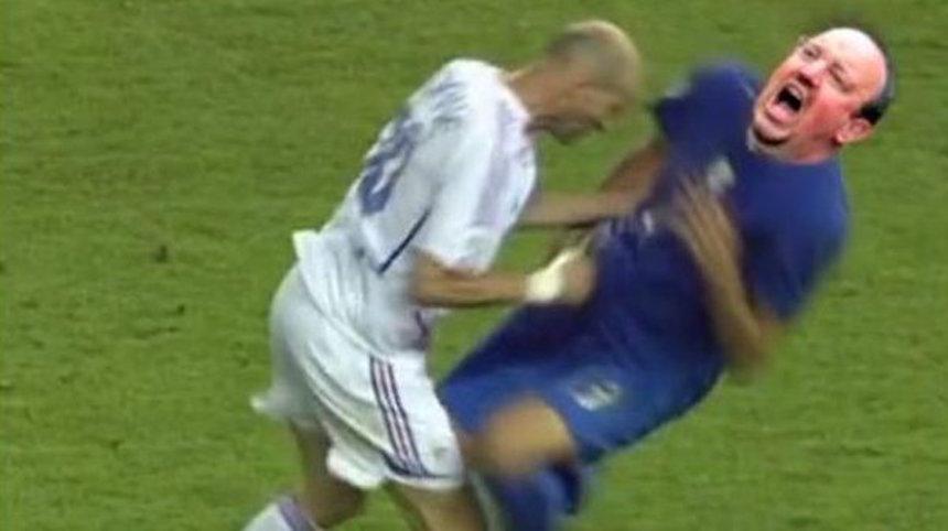 Rafa Benítez fue despedido del Real Madrid y no podían faltar unos memes