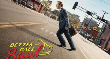 Liberan nuevo trailer de la segunda temporada de 'Better Call Saul'
