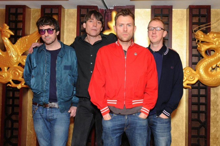 Sopitas.com te invita a ver New World Towers, el nuevo documental de Blur
