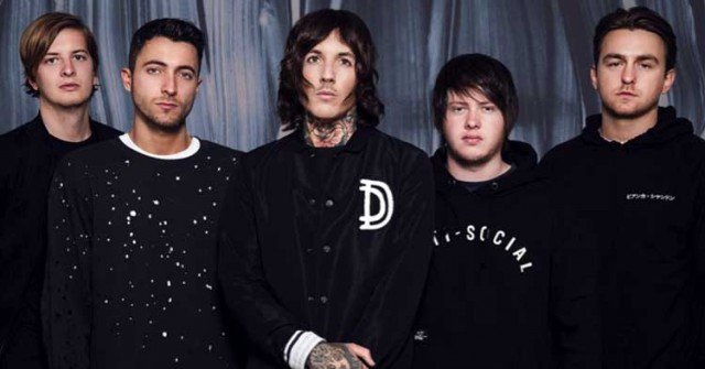 Bring Me The Horizon confirma gira en México