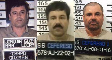 Las medidas para evitar una nueva fuga de Joaquín 'El Chapo' Guzmán