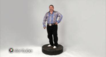 El comercial de la nueva línea de ropa de El Chapo