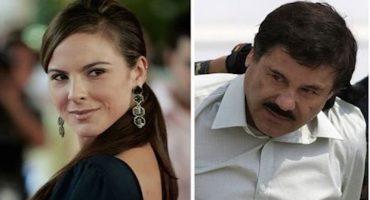 Una historia de Friendzone: Los SMS entre el Chapo y Kate del Castillo