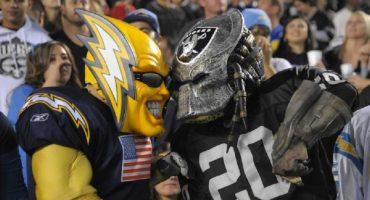 NFL: Chargers y Raiders cada vez más cerca de mudarse a Los Angeles