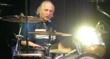 Muere Dale Griffin, baterista de Mott the Hoople