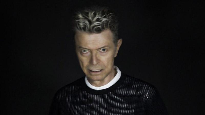 El disco 'Blackstar' de David Bowie aún nos guarda más sorpresas
