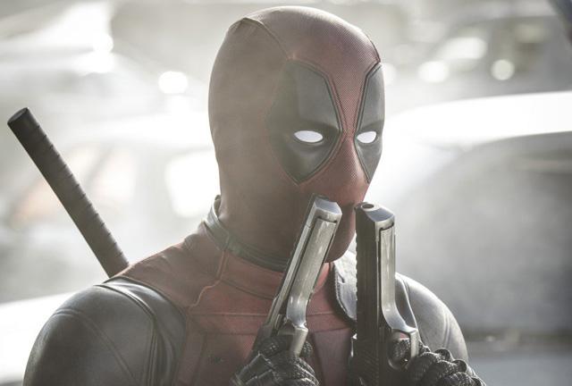 ¡Llega un nuevo spot de Deadpool!
