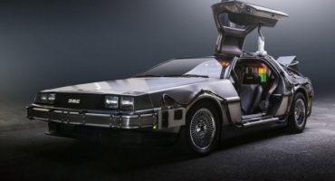 Después de 30 años se volverá a fabricar el DeLorean