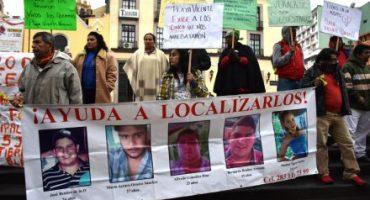 Tras dos años de discusión, se aprueba Ley de Desaparición Forzada