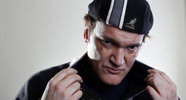 #TarantinoEnMexico: Te llevamos a conocer a Quentin Tarantino en persona