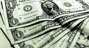 El dólar alcanza un máximo histórico de 17.83 pesos