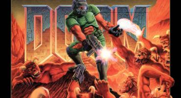 John Romero crea un nuevo nivel de Doom después de 21 años