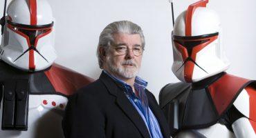 Fans lanzan petición para que George Lucas vuelva a dirigir Star Wars