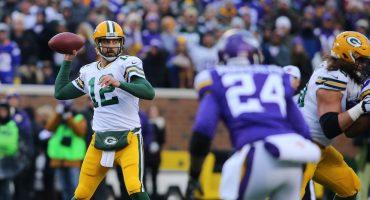 Los partidos que no te puedes perder este domingo de NFL