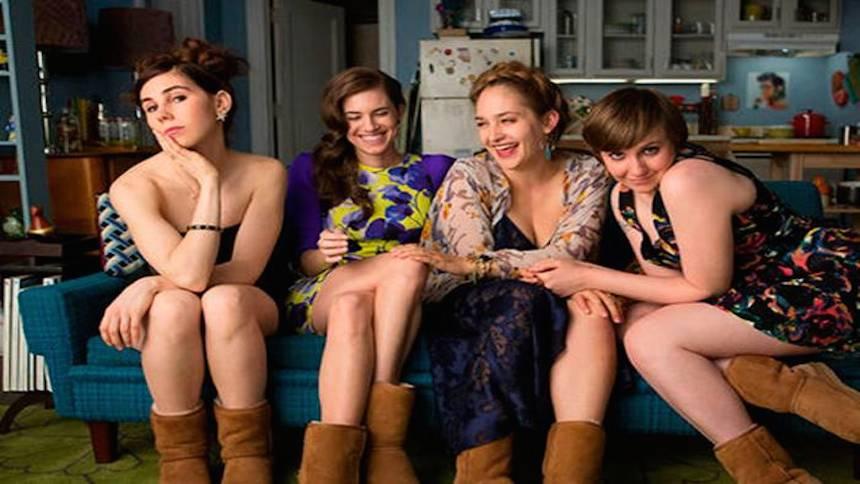 Lena Dunham confirma que 'Girls' llegará a su fin después de la sexta temporada