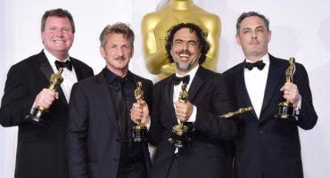 González Iñárritu sale en defensa de Sean Penn por la entrevista a El Chapo