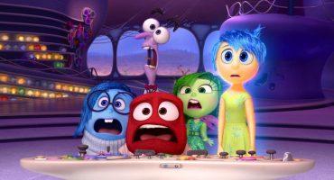 Vean un corto de Inside Out en el que retiraron todas las escenas de las emociones