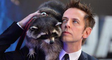 James Gunn ha terminado el guión de 'Guardianes de la Galaxia Vol. 2'
