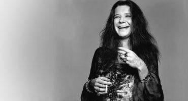 Janis Joplin, de chica inadaptada a reina del soul psicodélico